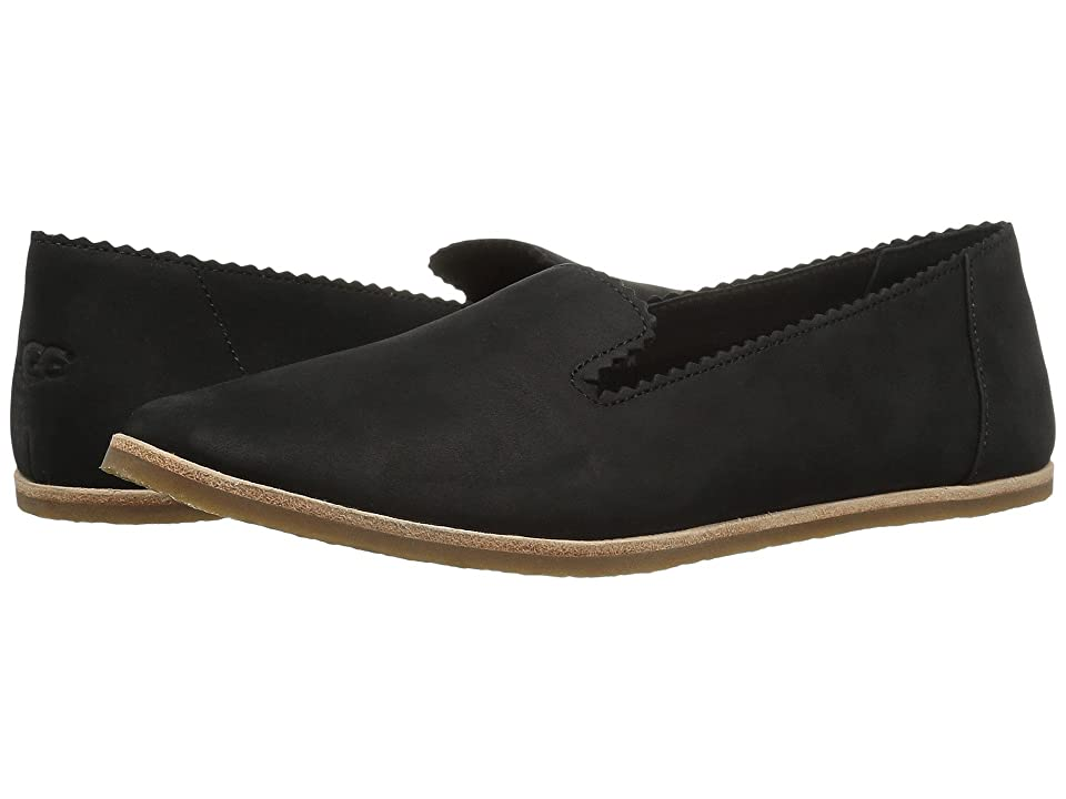 UGG Vista (Black) Women