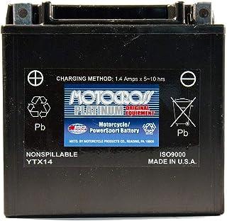 12V 12Ah Battery for Xtreme, BOREEM Sport