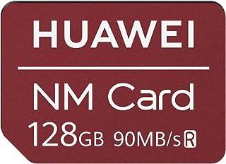 Huawei 06010396 Nanomemory Minneskort 128G, Röd