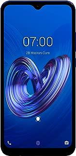 Vestel Venus V7 Akıllı Telefon, 64 GB, Gece Mavisi (Vestel Türkiye Garantili)
