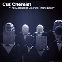 Best the audience is listening theme song Reviews