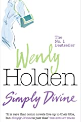 Simply Divine Kindle Edition