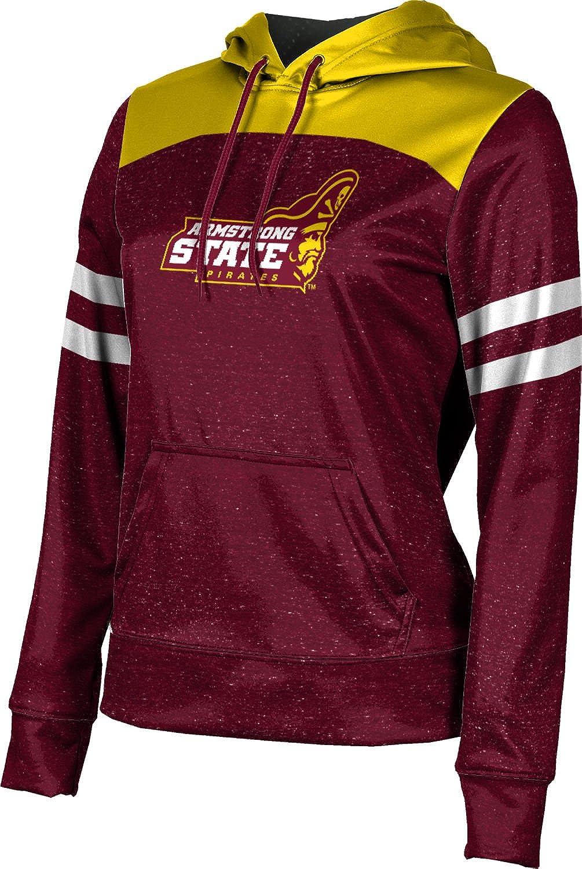 ProSphere Armstrong State University Girls' Pullover Hoodie, School Spirit Sweatshirt (Gameday)