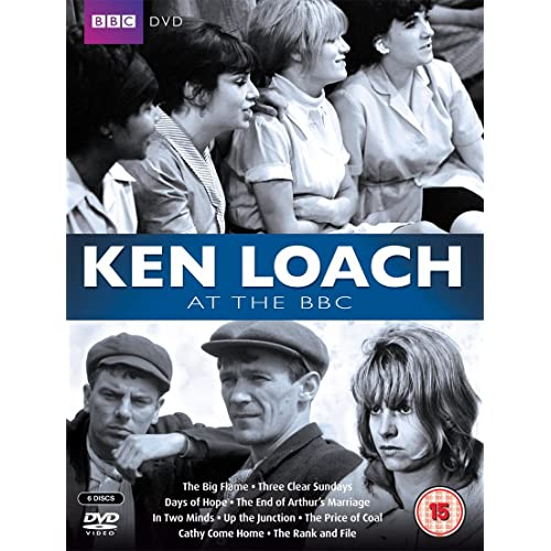 Ken Loach at the BBC [1965]