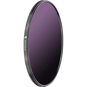 Camera Filter 10 f-Stops Freewell Magnetic Quick Swap System 82mm Neutral Density ND1000
