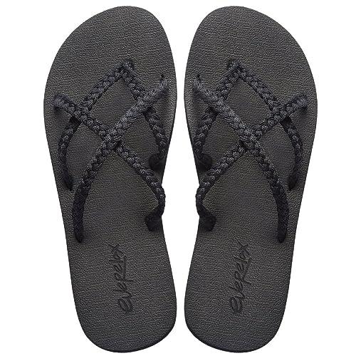 Fancy Flip Flops: Amazon.com