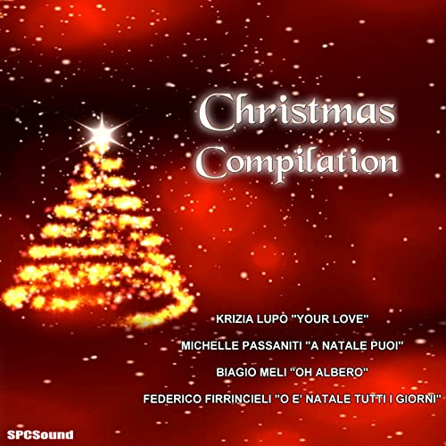 A Natale Puoi.A Natale Puoi By Michelle Passaniti On Amazon Music Amazon Com