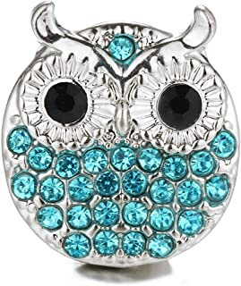 Best ginger snap owl necklace Reviews