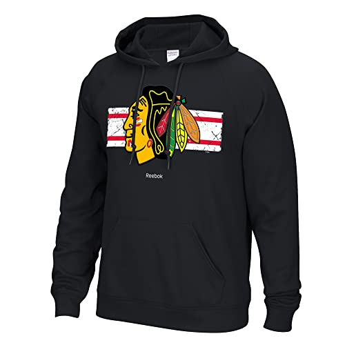 super popular 28c14 7a875 Chicago Blackhawks Jersey: Amazon.co.uk
