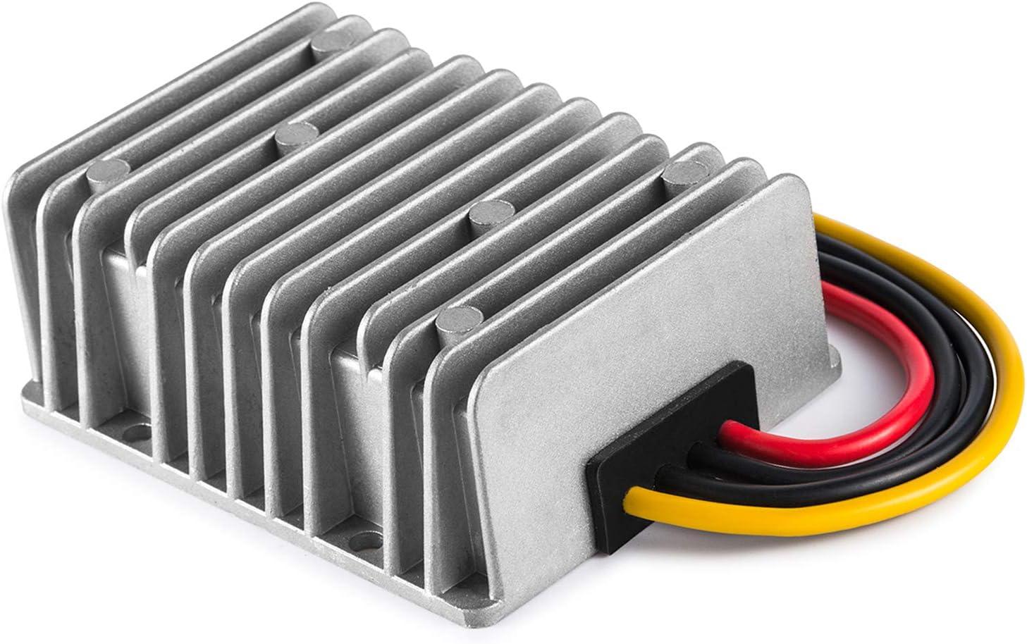 MGGi Voltage Converter Regulator Ranking TOP13 DC 12V 24V Step 4 Down Max 45% OFF
