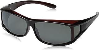0b0c07cb75 Hilton Bay Polarized Fit Over Prescription Sunglasses P77