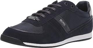 Hugo Boss Glaze Lowp Mx Men's Men Sneakers