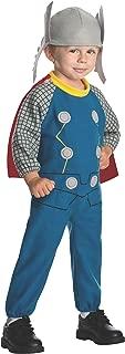 Marvel Super Hero Adventures Fleece Toddler Costume