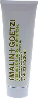 Malin + Goetz Vitamin B5 Body Moisturizer, 7.5 Fl Oz