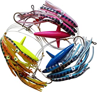 Best teaser fishing lures Reviews
