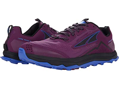 Altra Footwear Lone Peak 5