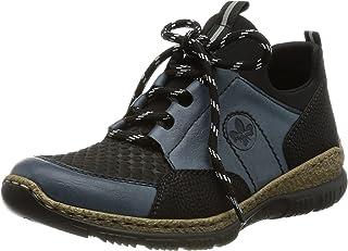 Rieker N3253 dames sneakers.