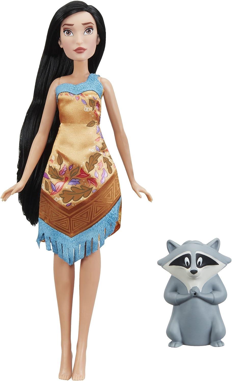 Popular overseas Disney Princess Doll Max 74% OFF Fashion