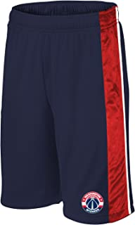 Profile Big & Tall Unisex-Child NBA Youth Birdseye Panel Active Short YBARSHTAM