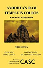 Ayodhya's Ram Temple in Courts: Judgment and Review (English Edition)