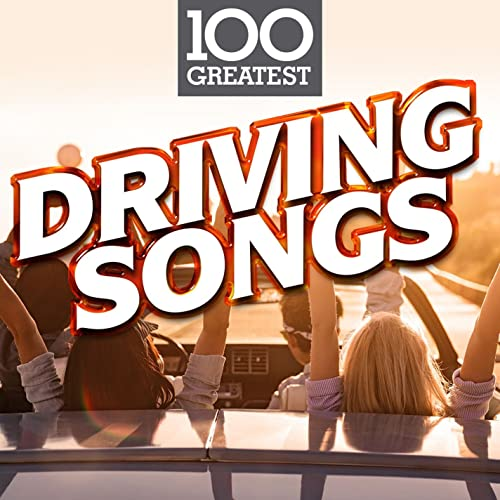100 Greatest Driving Songs by Various artists on Amazon Music - Amazon.co.uk 159a8202fc2
