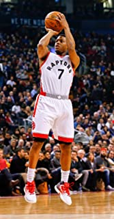 Kyle Lowry basketball star GIANT ART PRINT POSTER OZ169 28x13