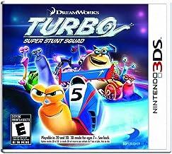 تيربو: سوبر ستانت سكواد من دي 3 بابليشر امريكا (2013) - نينتندو 3DS