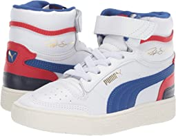 Puma White/Surf the Web/Marshmallow