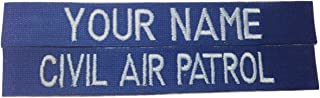 Best civil air patrol name tapes Reviews