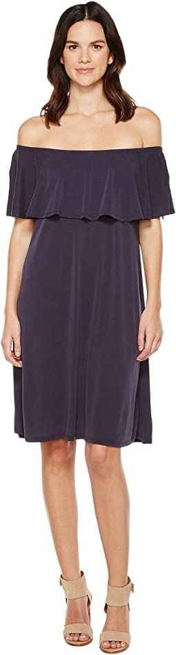 Brigitte Bailey - Ayaka Off the Shoulder Dress
