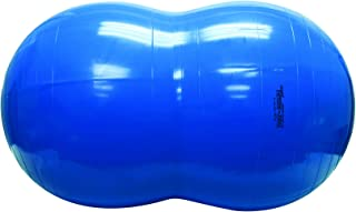 PhysioGymnic 30-1723 Molded Vinyl Inflatable Roll,  70 cm (28),  Blue