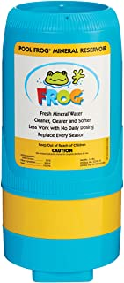 Pool FROG Mineral Reservoir Replacement 5400