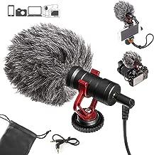 microfono para gopro