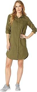 prAna Women's Yarrow Dress