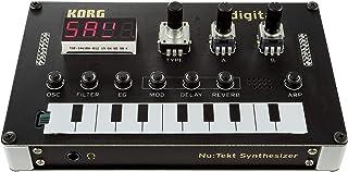 KORG Nu: Tekt NTS-1 Kit de sincronización digital