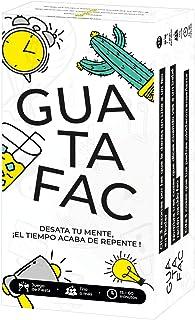GUATAFAC – Juego de mesa - Ju