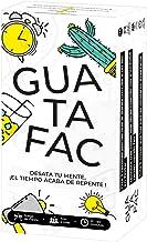 GUATAFAC ???? – Juego de Mesa - Juego de Cartas para Fiestas y Risas ???? – Edición Español ????