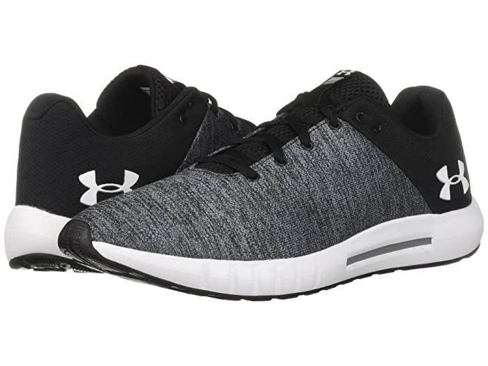 Men's UA Micro G® Pursuit Running Shoes | Under Armour US in