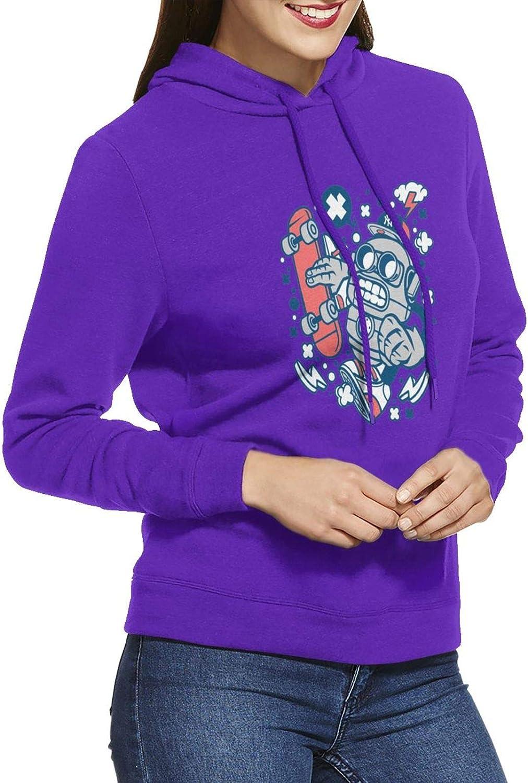 Ladies Hooded Sweatshirt Pocket No Drawstr Max 78% OFF OFFicial mail order