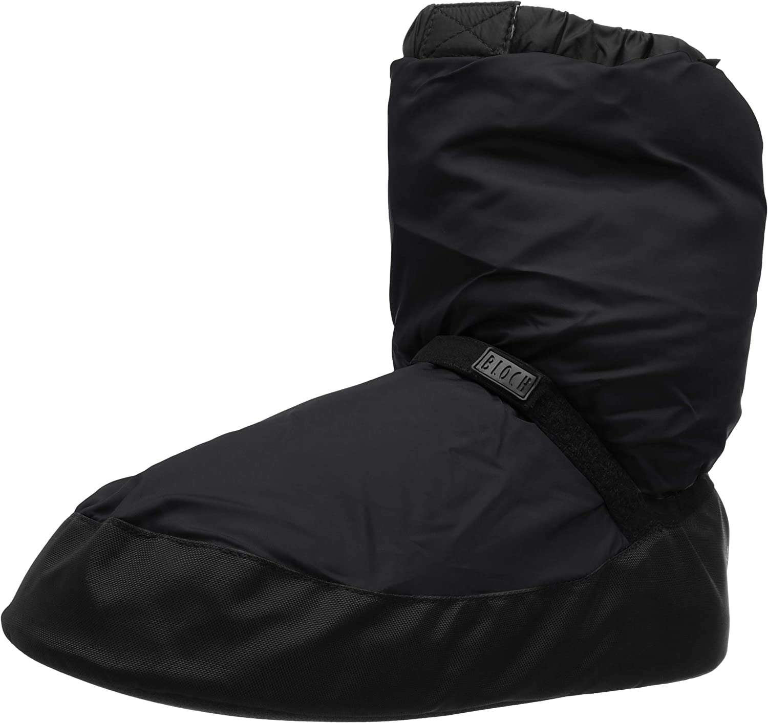 Bloch National products Max 87% OFF Women's Warm Boot Up Slipper