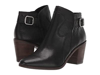 Lucky Brand Kauto (Black) Women