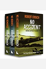 Kent Fisher Mysteries Collection (Books 1-3) Kindle Edition