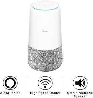 Huawei B900 4G LTE Cat.6 WiFi Router AI Cube Smart Speaker