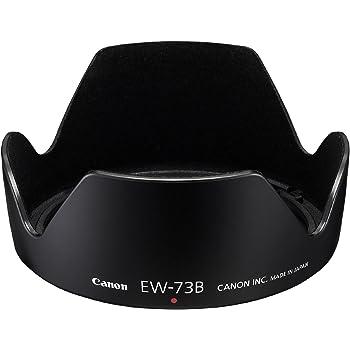 Canon レンズフード EW-73B