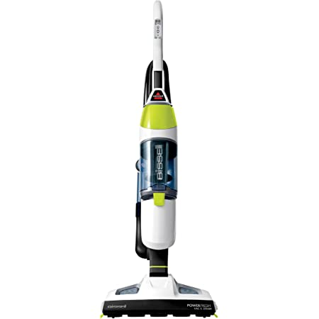 Bissell, 2747A PowerFresh Vac & Steam All-in-One Vacuum and Steam Mop