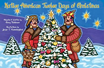 Best native american 12 days of christmas Reviews