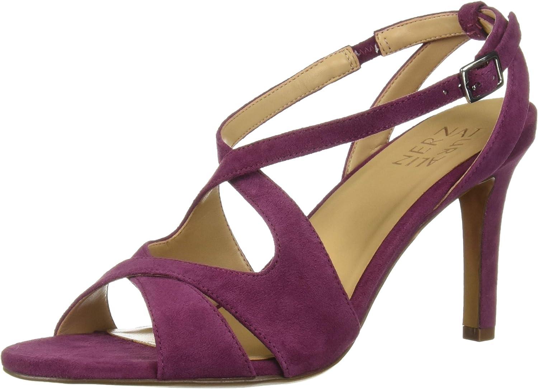 Naturalizer Women's Klein Heeled Sandal