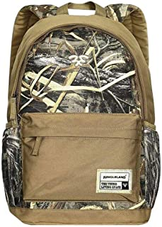 Camo Backpack Lightweight Laptop Backpack Casual Daypack Travel Backpack
