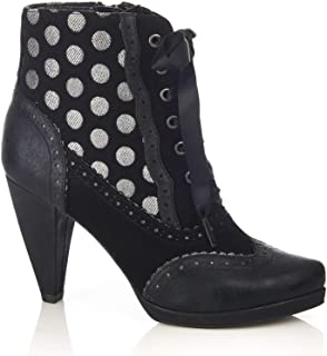 1394239e0147f Amazon.co.uk: Stiletto - Boots / Women's Shoes: Shoes & Bags