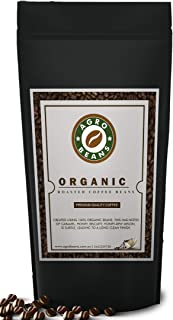 Organic Coffee Beans ( Daily Roasted Award Winning Coffee Beans) (Whole Beans, 1kg)